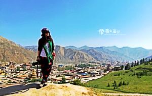 【山丹图片】【西部系列】从如画甘南到西夏故地,暴走一个河西走廊。