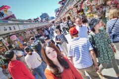 【一个人的东京爱情故事】✿❀浓缩3日❤东京一地❀✿暴走东京的买买买