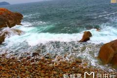 深圳最美30公里海岸线徒步