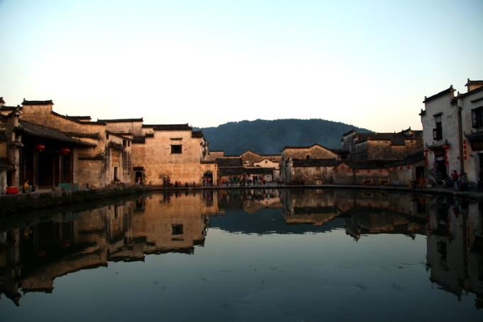 风景 古镇 建筑 旅游 摄影 680_453