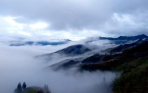 【云和图片】云上五天,梦回云和