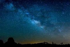 我能想到最浪漫的事,就是陪你去夏威夷大岛雪山观星