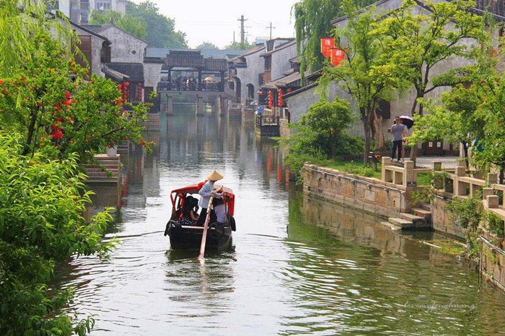 风景 古镇 建筑 旅游 摄影 1024_682