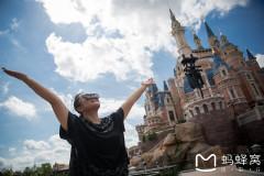 圆我少女梦,迪士尼旅拍(旅游+跟拍)