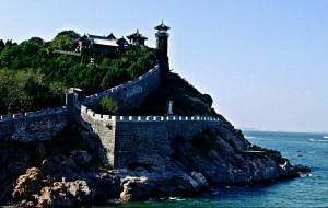 【烟台图片】大美山东行,记忆中的齐鲁大地之一     一  人间仙境蓬莱阁、秀美刘公岛(2010、6、31)