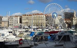 【普罗旺斯图片】南欧33天(之七)法国的南大门--马赛