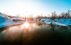 【五大连池图片】冬季旅行好去处,五大连池旅游特色全攻略!
