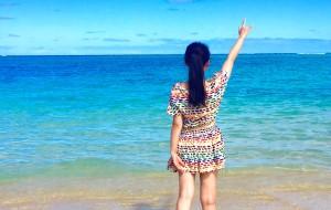 【欧胡岛图片】【Lin】iPhone中的全景夏威夷;ALOHA……