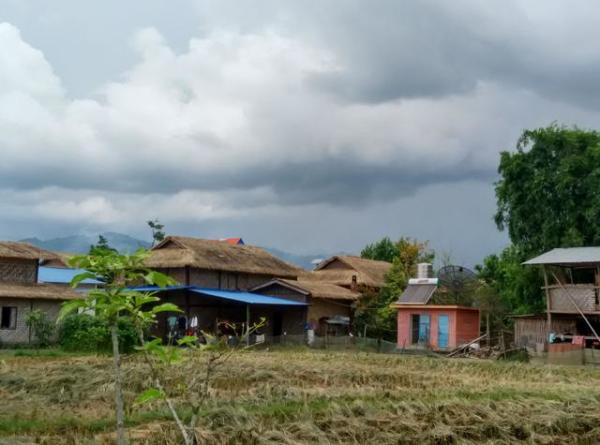 瑞丽 美丽的滇缅边境 环游云南第三站