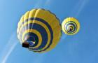 天空之城 西班牙巴塞罗那热气球体验之旅
