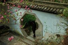 #游记小赛# 春至江南,如诗如画