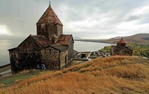 【亚美尼亚图片】亚美尼亚,扑克脸谱下也有新意