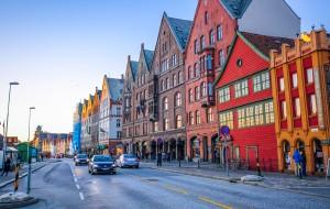 【瑞典图片】【糖之蜜旅】没有极光的挪威还剩下孤寂——挪威、瑞典风光十日(自驾罗弗敦)