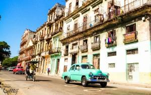 【坎昆图片】古巴行23天---不想只是匆匆路过(已完结!含详细攻略!)