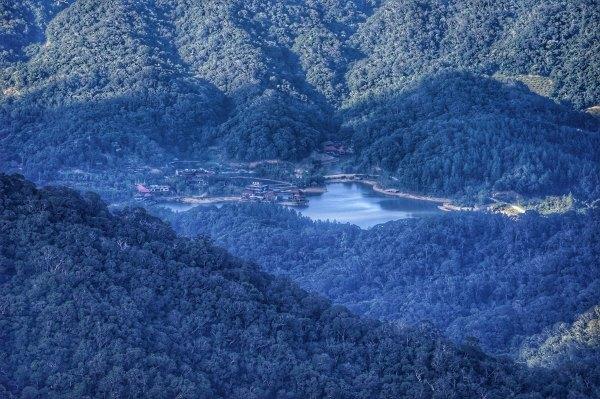 海南岛/【行程预览】此行重点推荐的景点,乐东尖峰岭。