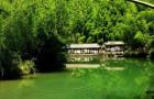黄山木坑竹海风景区 木坑竹海电子票(当天可订 绿色氧吧 休闲养生)