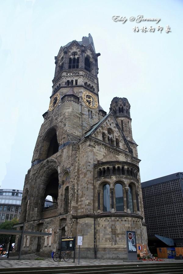 柏林自助遊攻略