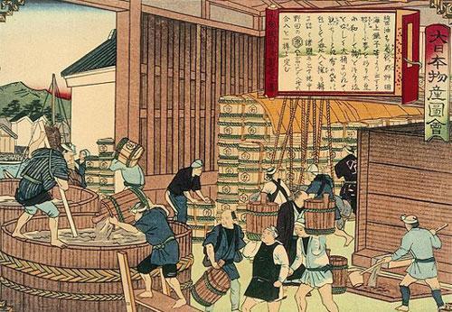 東京·美食物語 3