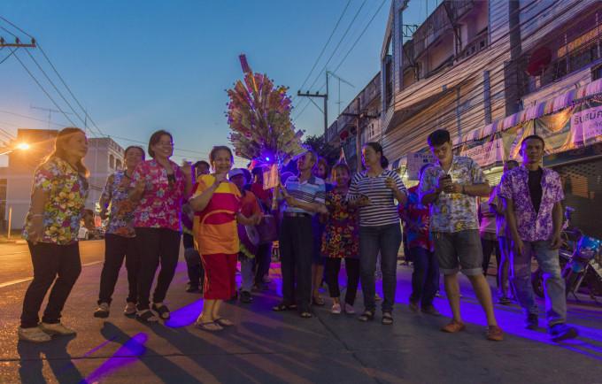 非著名景點打卡偏執狂的自我救贖 — 泰國伊森地區行記 174
