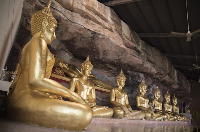 非著名景點打卡偏執狂的自我救贖 — 泰國伊森地區行記 84