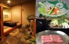 日本东京餐饮体验 雷门若鹿日本和牛涮涮锅套餐券(浅草店+两人起订)
