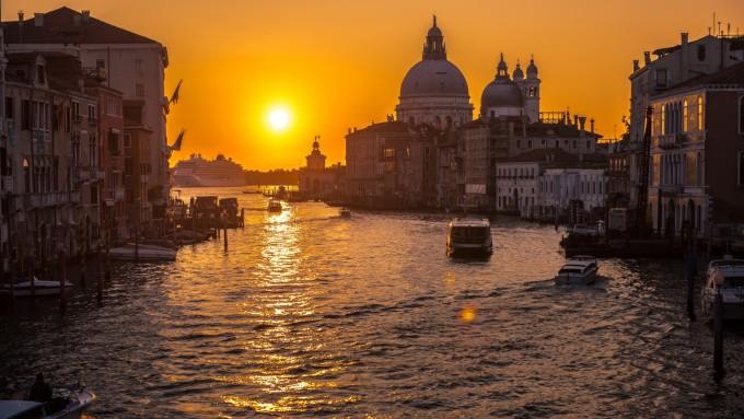 威尼斯自助遊攻略