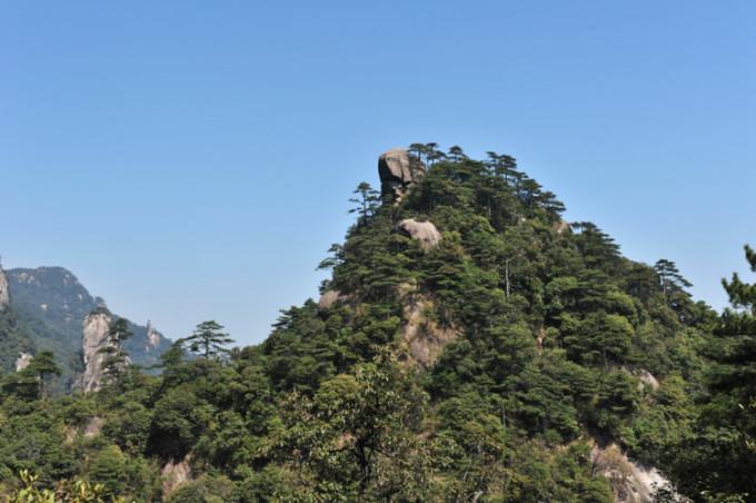 三清山自助遊攻略