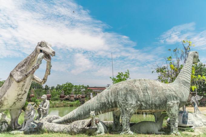 非著名景點打卡偏執狂的自我救贖 — 泰國伊森地區行記 135