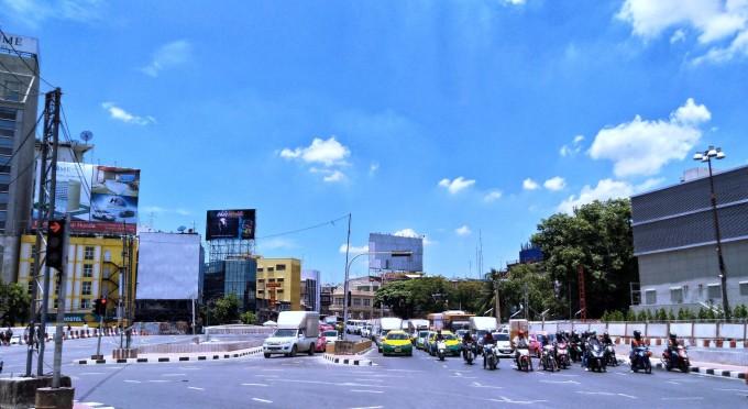 旅行就是一場相遇——曼谷芭提雅7天自由行 20