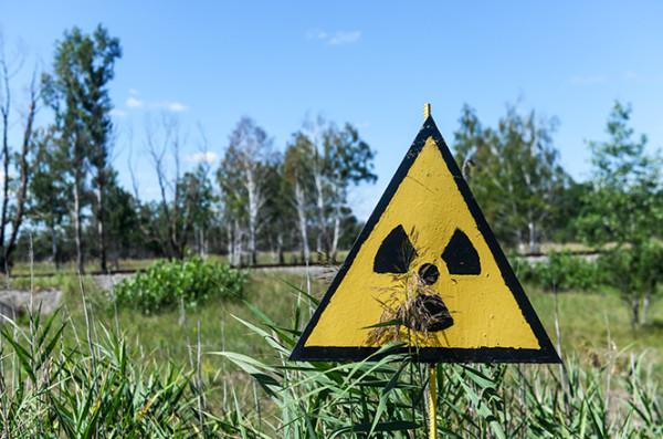 切尔诺贝利核电站之旅