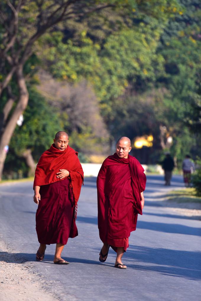 緬甸自助遊攻略