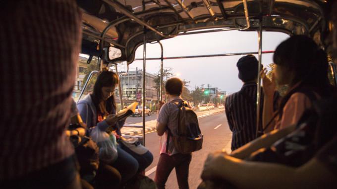 非著名景點打卡偏執狂的自我救贖 — 泰國伊森地區行記 38