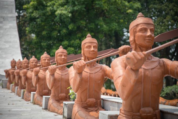 非著名景點打卡偏執狂的自我救贖 — 泰國伊森地區行記 62