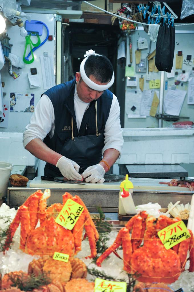 東京·美食物語 65