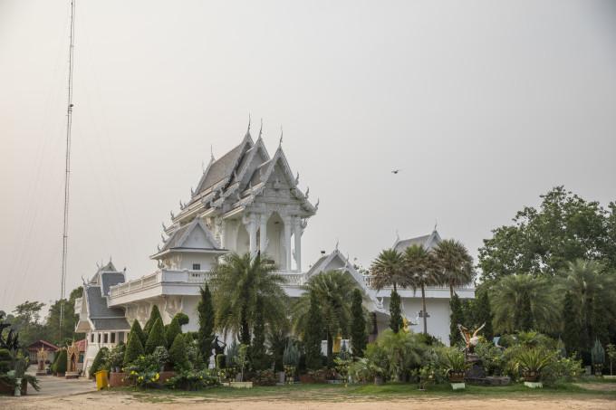 非著名景點打卡偏執狂的自我救贖 — 泰國伊森地區行記 83