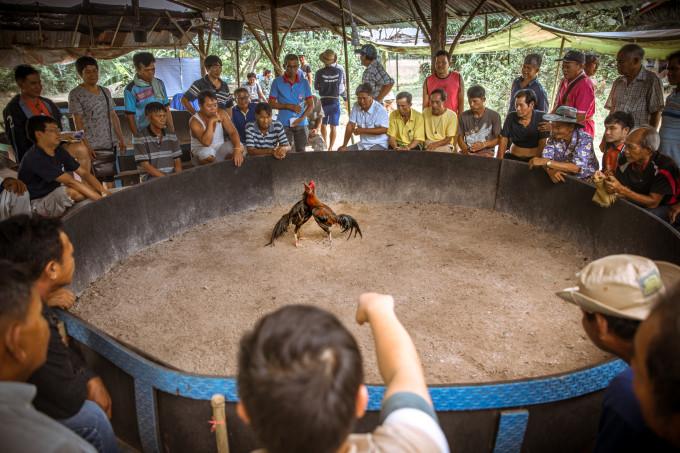 非著名景點打卡偏執狂的自我救贖 — 泰國伊森地區行記 255