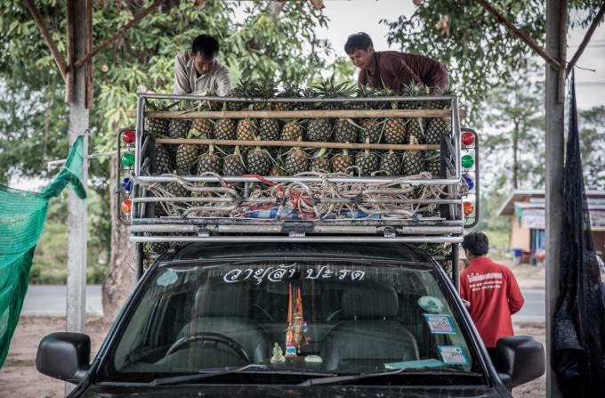 非著名景點打卡偏執狂的自我救贖 — 泰國伊森地區行記 256