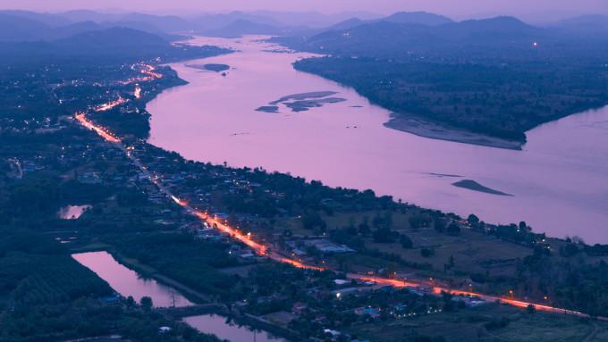 非著名景點打卡偏執狂的自我救贖 — 泰國伊森地區行記 262