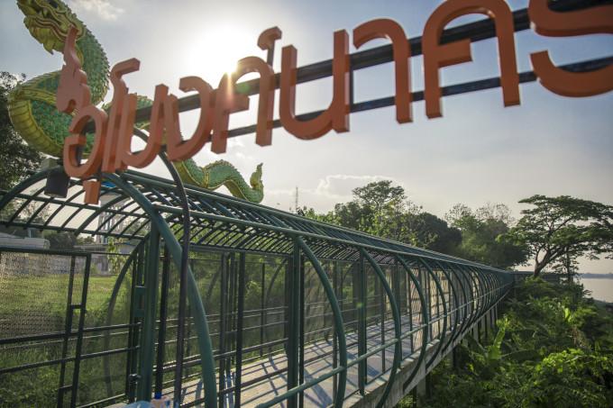 非著名景點打卡偏執狂的自我救贖 — 泰國伊森地區行記 234