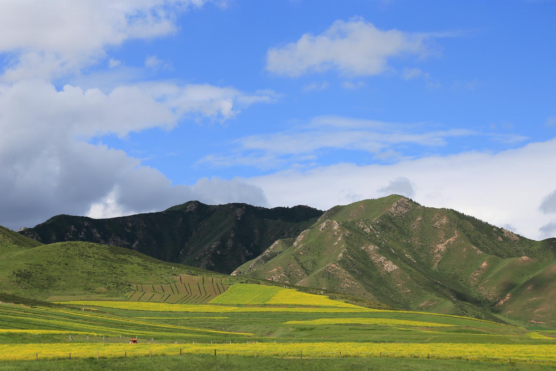 Gansu BianDuKou