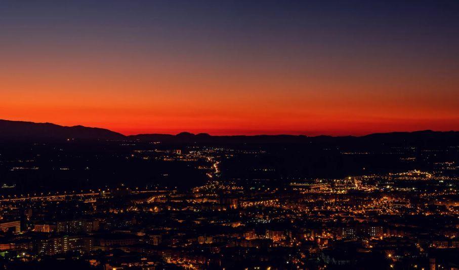 聖尼古拉斯瞭望台
