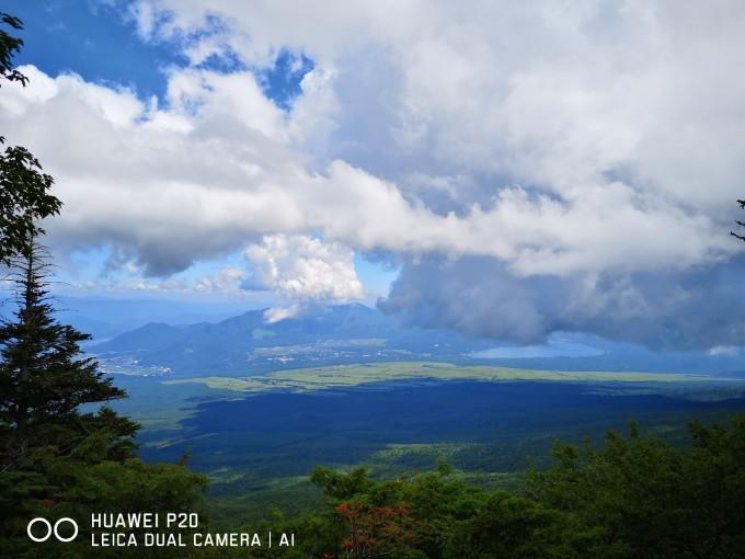 富士山自助遊攻略