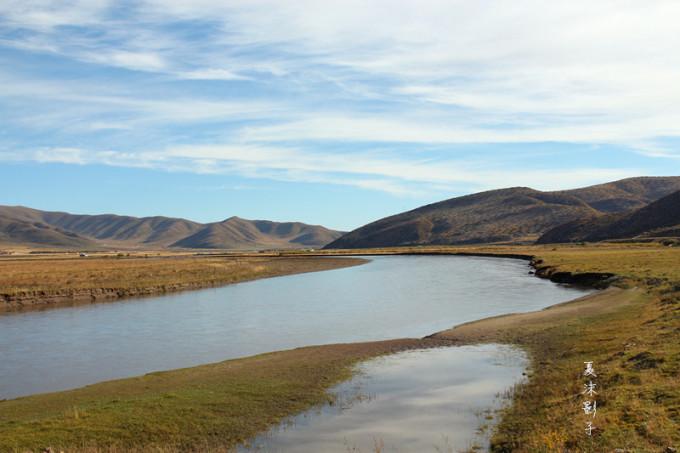 若尔盖人口_四川最北边的县城,人口不到10万,被誉为草原之城