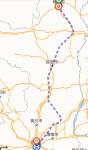 西安到榆林7006次火车35元硬座12小时到达